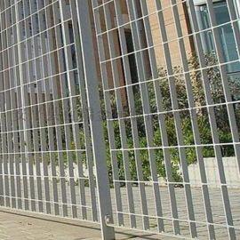 钢格板围栏-河北钢格板围栏-河北钢格板围栏厂家