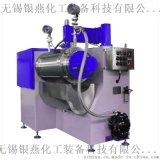 廠家直銷各種型號臥式砂磨機、化妝品研磨機