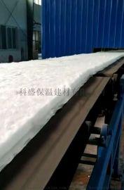 钢结构专用保温棉河北华美玻璃棉卷毡防火保温棉