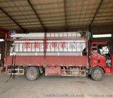 南北农牧专用生产各规格散装饲料运输罐车