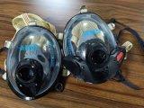 道雄正压式消防空气呼吸器RHZK6.8全面罩