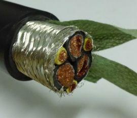 POTOF2EX-PUR变频软电缆