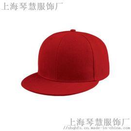嘻哈帽上海實體源頭工廠
