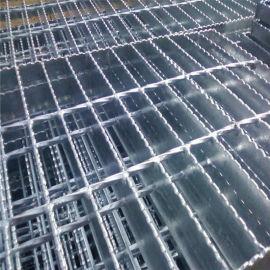 机器压焊钢格板 异型钢格板 佛山钢格栅生产厂家