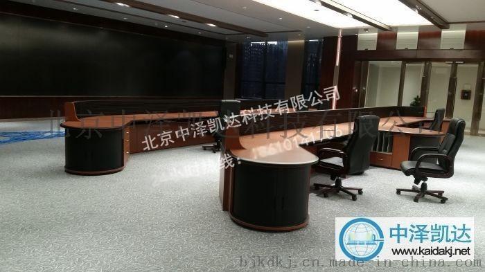 北京2018新款調度臺廠家