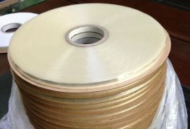 pe塑料袋包装用防静电OPP08封缄双面胶带