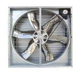 供应银星YX-fj养殖风机 鸡舍专用通风设备 温控系统 银星畜牧设备厂家