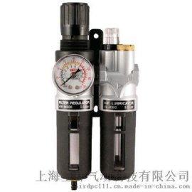 DPC台湾进口 M300二联件 过滤器 油雾器 调压阀 气源处理