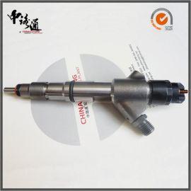 锡柴 6DF 4DF发动机bosch喷油器 0 445 120 081 配DLLA151P1656