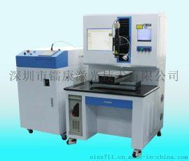 动力电池防爆阀焊接机 动力电池激光焊接机 能量反馈焊接机