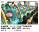 大連BQW排污泵潛水防爆泵EDXIIBT4證件齊全
