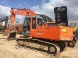 二手日立挖機 日立ZAX200-6挖掘機價格 二手挖掘機市場