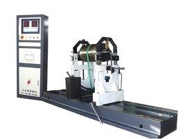 平衡机厂家直销  银箭电机转子平衡机HBQ-K1