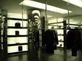 西安男士服装店装修怎么设计