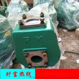 小型三轮吸粪车真空泵 一体真空泵配件刮片四通阀管子