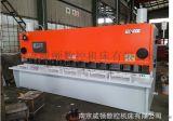 剪板機  QC11K-12X4000液壓數控閘式剪板機