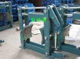 山东厂家现货供应电力液压块式制动器 YWZ-400/90型号 起重机配件 工程机械行业专用制动器