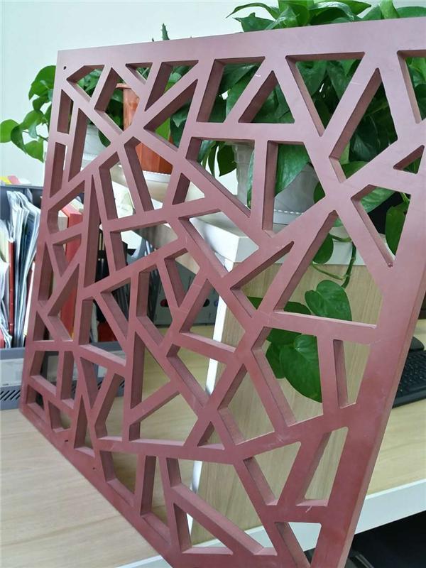 仿古PVC雕刻门窗板材生产厂家 防水阻燃仿古建筑门窗PVC发泡板材生产厂