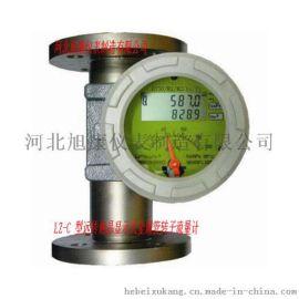 LZ-C 型 带远传 智能金属管转子流量计