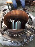 上海宣正XZB:168 外钳式切割坡口机