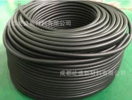 厂家直销耐油耐化学耐温     橡胶实心条 橡胶密封条规格齐全