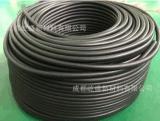 廠家直銷耐油耐化學耐溫100%氟橡膠實心條氟橡膠密封條規格齊全