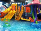 如何经营一家受欢迎的室内儿童水上乐园