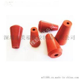 广东深圳厂家来图来样定制硅胶制品 多鼓硅胶软连接 热压硅胶软连接 食品级硅胶软连接