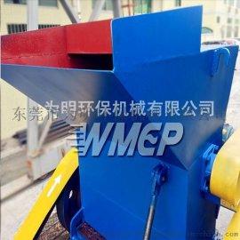 厂家直销机械设备东莞为明废旧塑料回收再生破碎机WMEP-900#