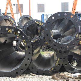 【萬邦鼎昌】廠家直銷優質鋼樁基礎 品質保證量大從優