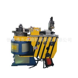 114CNC液壓彎管機 全自動數控液壓彎管機