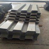 河北供應YX75-200-600型樓承板首鋼鍍鋅壓型樓板鞍鋼Q345鍍鋅承重板300mpa樓承板0.7mm-2.0mm厚
