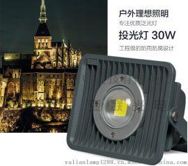 青島LED投光燈廠家直銷