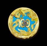 劲舞团徽章定制,劲舞团狮子会徽章制作,北京狮子会徽章定制,深圳伟辰