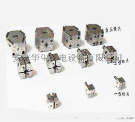 模具,用于铜、铝、金、银、镍、铂、锌、锡、钽铌等有色金属及它们部分合金线材的冷焊接