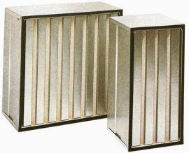 供应除尘用袋式过滤器空气滤芯