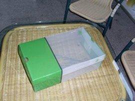 鞋盒、PP透明鞋盒