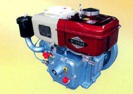 65、70系列单缸水冷柴油机