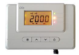 多功能二氧化碳检测仪(AT-CO2)