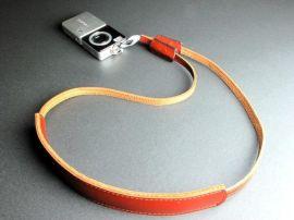 真皮相机背带 - 15