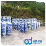 陶瓷花瓶廠家 景德鎮花瓶定製