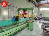 腾龙TL-522切割机器人工作站