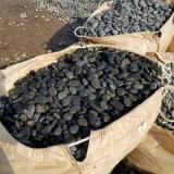 黑色鵝卵石_重慶黑色鵝卵石價格_到渝榮順礦產!