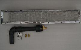 供应HY-2402#瓦斯红外线燃烧器