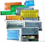 定制LCD VA液晶屏 TN HTN 段码液晶显示模块,LCD液晶屏