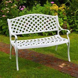 户外休闲椅公园椅子户外长椅有靠背园林座椅