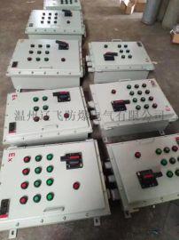BXM51防爆照明电源箱