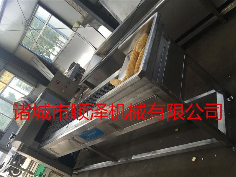 玉米切段机  玉米切头机  玉米切头切尾机