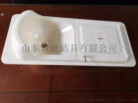 糞尿分集蹲便器--新型樹脂便器廠家直銷