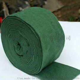 抗老化大树护树带裹树布 包树用无纺布缠树带供应